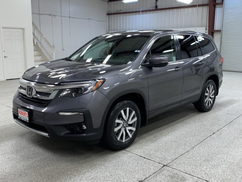Roberts Auto Sales 2019 Honda Pilot